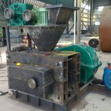 Calcined Lime Briquette Machine(86-15978436639)