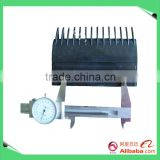 Mitsubishi Escalator Comb plate, Escalator Spare Parts