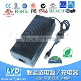 60w 12v 5A switching power supply for medical testing equipment with UL CE FCC GS CB