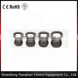 heavy duty equipment/used gym machines/Cast Iron Kettlebell/TZ-3022                                                                         Quality Choice