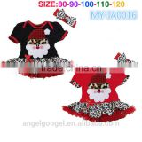 kids clothes fashion online baby christmas dresses MY-IA0016