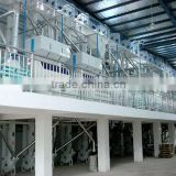 150 TON PER DAY COMPLETE RICE MILL PLANT