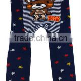 Comfortable Baby leggings Cheap cotton Soft Baby pants