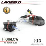 hotest selling xenon hid kit 6000k 9004 9005 9006 H2 h5 H7 hid xenon bulb kit                                                                         Quality Choice