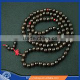 Tibetan Buddhist MEDITATION 108 Beads Genuine BODHI SEED MALA For Compassion