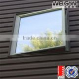 bathroom window glass types wiht Australia standard