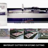 water jet cutting machine for marble granite ceramic                                                                         Quality Choice