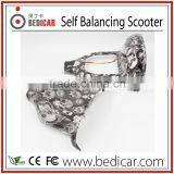 Bedicar 2016 10 inch smart 2 wheel self balancing electric Parts Self Balancing Scooter Shell Plastic Parts