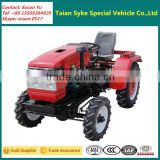 Professional Factory Supply Small Farming Tractor 2WD or 4WD Mini Tractor                                                                         Quality Choice