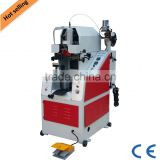 Automatic Oil Pressure Shoe Heel Seat Lasting Machine QF - 727A(MA)