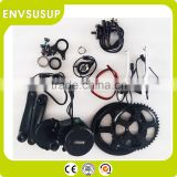 48T 46T bafang 8fun 350w 48v mid drive systerm motor kits