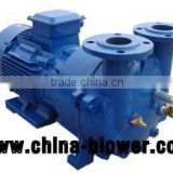 Sulfuric acid chemical pump