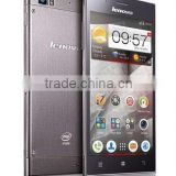 Lenovo K900 Intel Atom Z2580 Dual core Android 4.2 16GB ROM 5.5inch IPS 3G smartphone support Multi-languages