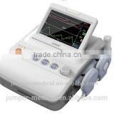 Jumper medical patent Fetus Acoustic Technoloy ctg machine, ctg fetal monitor, portable fetal monitors