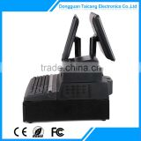 CCD Barcode Scanner Or Laser Barcode Scanner Waterproof Cash Register
