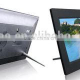 "(7"" to 32"" Optional) HD Panel 1024*600 Remote/Buttons Control Digital Photo Frame 10 inch                                                                         Quality Choice"