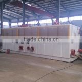 Brightway Oil Gas CBM Drilling Mud Storage Tank