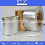 High Quality Adhesive Tape Aluminum Foil, self adhesive aluminum foil for refrigeration equipment