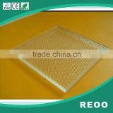 Low iron tempered glass for solar panel 3.2mm/4mm                                                                                                         Supplier's Choice