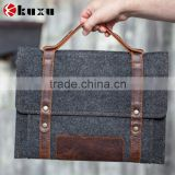Shen Tablet Case Fancy Felt Soft Case For Tablet