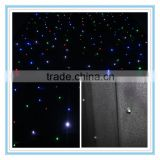 with DMX control RGBW color led star curtains for stage backdrops                                                                         Quality Choice