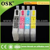 Inquiry about T2991 Refillable ink cartridge For Epson XP 235 XP 432 XP 435 Reset ink cartridge with Reset chip