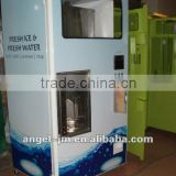 School drinking water vending machine/University healthy drinking water vending machine/Street pure water vending machine