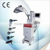 2013 PDT Skin Care Skin Whitening Machine Analysis Device AYJ-X6 Red Light Therapy For Wrinkles