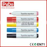 Permanent Textile fabric marker pen for T - SHIRT marker                                                                         Quality Choice