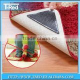 china products pu gel anti-slip rug pad carpet gripper as seen on TV                                                                         Quality Choice
