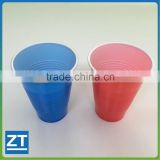 Disposable Party Cup, Plastic Construction, For Cold Drinks                                                                         Quality Choice