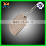Factory direct sale,wholesale engraving cheap blank dog tags
