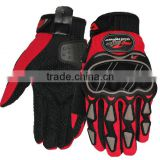 BMX racing motorcycle sports gloves all fingers protective gloves