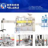 Full Automatic Complete Pet Bottle Pure/ Mineral Water Filling Production Machine / Line / Equipment