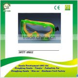 dustproof safety goggle