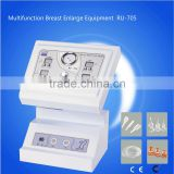 breast firming machine Cynthia Ru705 vibrasion massage