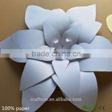 Beautiful big petal flower for home decoration                                                                                                         Supplier's Choice