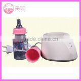 Automatic multifunction portable baby bottle warmer