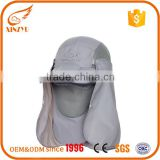 Promotional 100% polyester grey bucket hat uv protection fisherman bulk bucket hats                                                                                                         Supplier's Choice