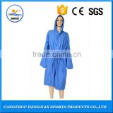 Factory promotional high quality personalized kids bathrobe with good price Made In China