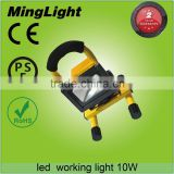 super bright IP65 magnetic 24v led machine work light