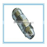 Pneumatic components /one touch tube fitting- IHN(Metal Couplers)