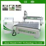cnc balsa wood cutting machine HS1325M wood carving machine for sale for wholesales