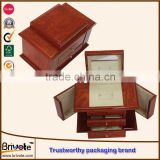 gift bamboo wood box/birch wood box/wood box