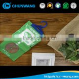 Convenient & Safe use Hang Disposable Home made Basement Dehumidifiers Bag