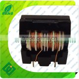 electroinc parts AC common mode choke coil inductor ET series high quality customized designs