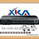 16ch video capture tv recorder HD DVR hidden multi languages 3116WD