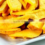 FD frozen dried peach with good quality for sale