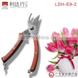 hand tool electric scissors for pruning pruning shears gardening tools