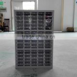 TJG Taiwan Steel Office Furniture Anderson Hickey File Cabinet 75 Drawers Filing Cabinet For Smll Tool Parts Storage